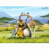 Madagascar Friends Wallpaper