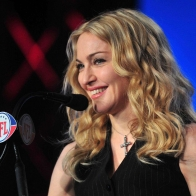Madonna Superbowl Popular Singer