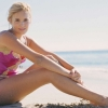 Download maggie grace beach, maggie grace beach Free Wallpaper download for Desktop, PC, Laptop. maggie grace beach HD Wallpapers, High Definition Quality Wallpapers of maggie grace beach.