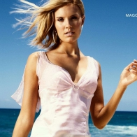Maggie Grace Lost Wallpaper