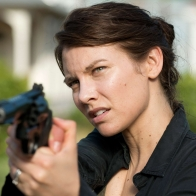 Maggie The Walking Dead Season 6