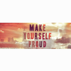 Make Yourself Proud Cover