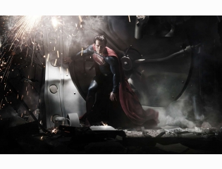 Man Of Steel 2013 Movie Wallpapers