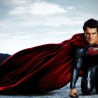 Man Of Steel 2015 Wallpaper