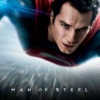 Man Of Steel Dc Comics Superhero Hd Wallpapers