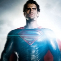 Man Of Steel Henry Cavill