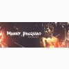 Manny Pacquiao Cover
