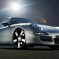 Mansory Porsche Carrera 3 Hd Wallpapers