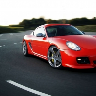 Mansory Porsche Cayman Boxster Hd Wallpapers