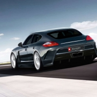 Mansory Porsche Panamera 3 Hd Wallpapers