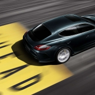 Mansory Porsche Panamera 5 Hd Wallpapers