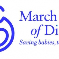 March Of Dimes Cover