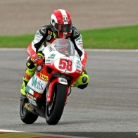 Marco Simoncelli Wallpaper 53
