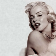 Marilyn Monroe 1 Wallpaper