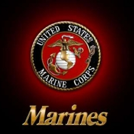 Marine Corps Cover