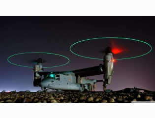 Marine Helicopter Wallpaper
