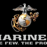 Marines Cover