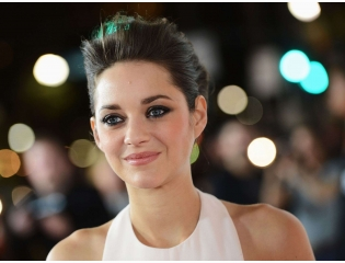 Marion Cotillard Wallpaper 01 Wallpapers