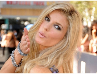 Marisa Miller Celebrity Wallpapers