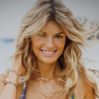 Marisa Miller Closeup Wallpapers