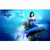 Marmaid Hd Wallpaper 11