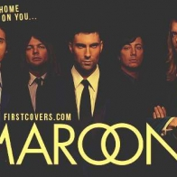 Maroon 5 Lyrics Cover