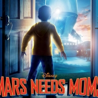 Mars Needs Moms 2011 Wallpapers