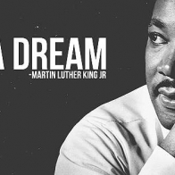 Martin Luther King Jr Cover