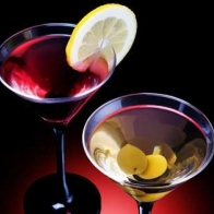 Martinis Cover