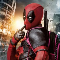 Marvel Deadpool Movie