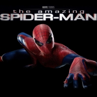 Marvel The Amazing Spider Man Wallpapers