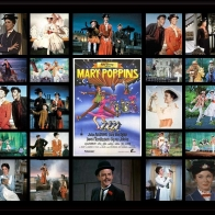 Mary Poppins 1964 Wallpaper
