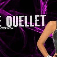 Maryse Ouellet Cover
