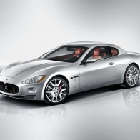 Maserati Grandturismo Hd Wallpapers