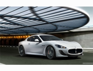 Maserati Granturismo Mc Stradale 3 Hd Wallpapers