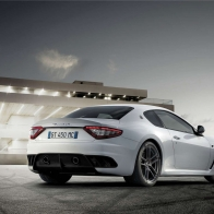 Maserati Granturismo Mc Stradale 4 Hd Wallpapers