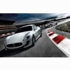 Maserati Granturismo Mc Stradale Hd Wallpapers