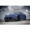 Maserati Granturismo S 2011 Hd Wallpapers