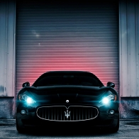 Maserati Gt Hd Wallpapers