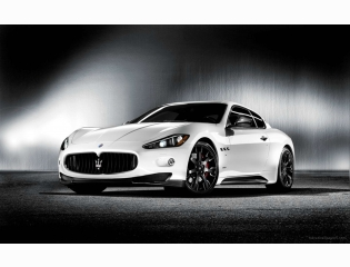 Maserati Mc Sport Line Hd Wallpapers