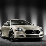 Maserati Quattroporte Sport Gts 2 Hd Wallpapers