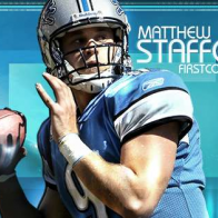 Mathew Stafford Cover