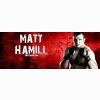 Matt Hamill Cover