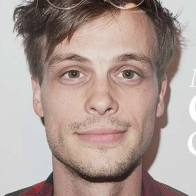 Matthew Gray Gubler Cover