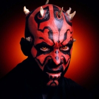 Maul Wallpaper
