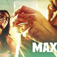 Max Payne 3 Cover
