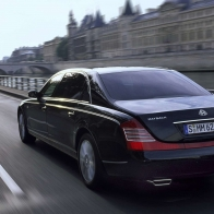 Maybach 62 S Hd Wallpapers