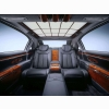 Maybach Classic Interior 3 Hd Wallpapers