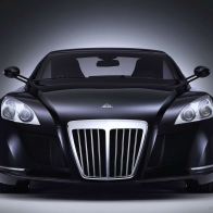 Maybach Exelero 2 Hd Wallpapers