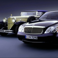 Maybach Hd Wallpapers